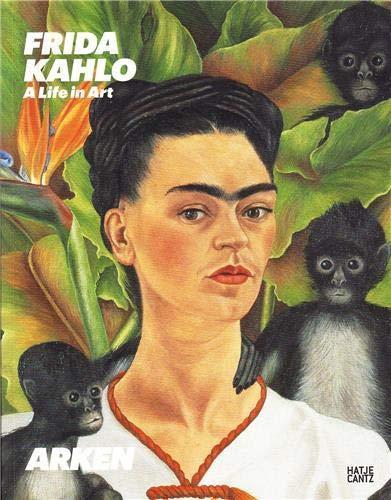 9783775736077: Frida Kahlo a Life in Art /Anglais