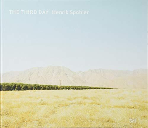 Henrik Spohler: The Third Day: Scholl, Friedemann