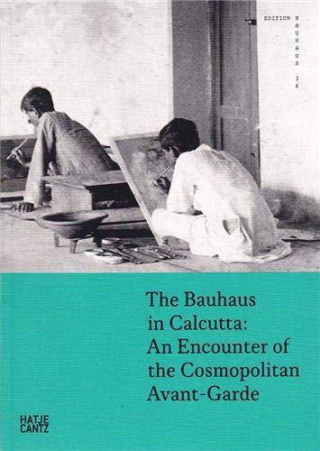 The Buahaus in Calcutta (Paperback)
