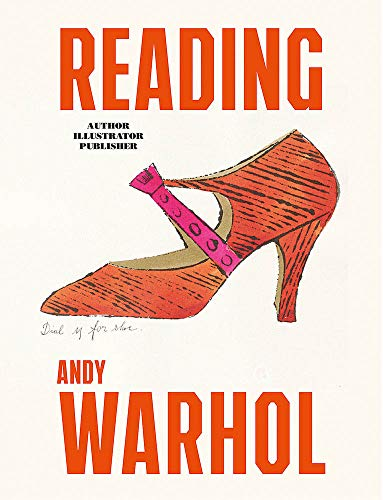 9783775737074: Reading Andy Warhol: Author Illustrator Publisher
