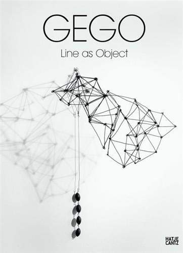 9783775737401: Gego: Line as Object