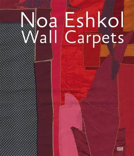 9783775737517: Noa Eshkol: Wall Carpets