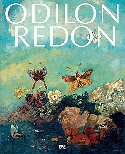9783775737524: Odilon Redon