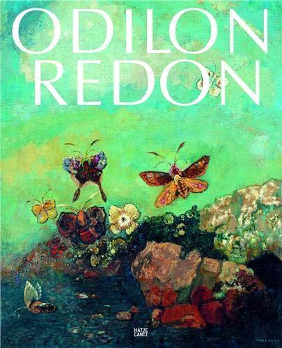 9783775737531: Odilon Redon (Fondation Beyeler)