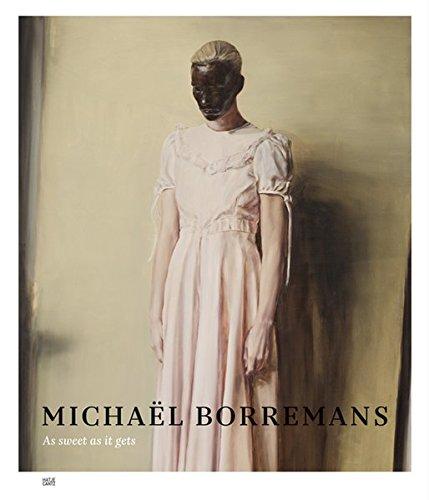 9783775737708: Michaël Borremans: as sweet as it gets