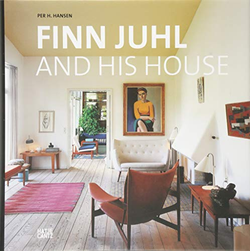 9783775737975: Finn Juhl and His House /Anglais