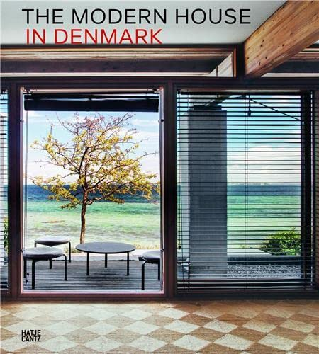 9783775738033: Landmarks: The Modern House in Denmark