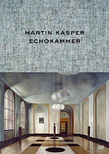 9783775738101: Martin Kasper Echokammer /Anglais