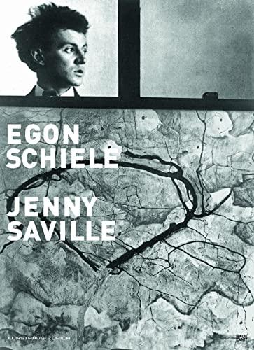 9783775738507: Egon Schiele - Jenny Saville