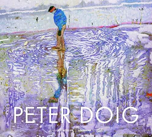 Peter Doig: Fondation Beyeler