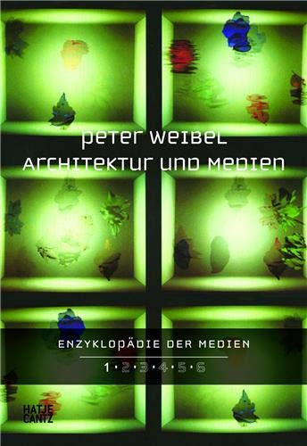 9783775738705: Enzyklopädie der Medien 1: Architektur und Medien
