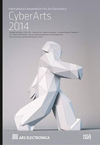 9783775739238: Cyberarts 2014: International Compendium Prix Ars Electronica