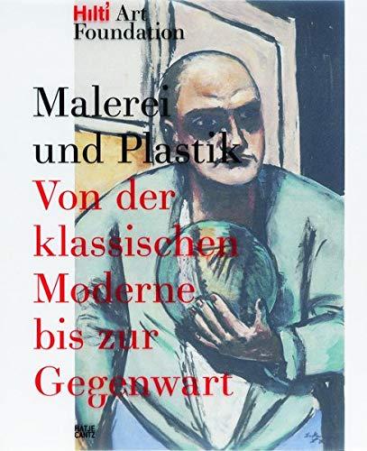 Malerei und Plastik: Uwe Wieczorek