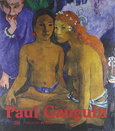 9783775739573: Paul Gauguin (Fondation Beyeler)