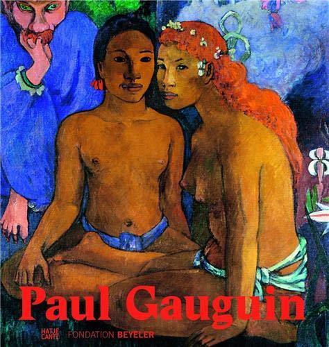 Paul Gauguin (Hardcover): Fondation Beyeler