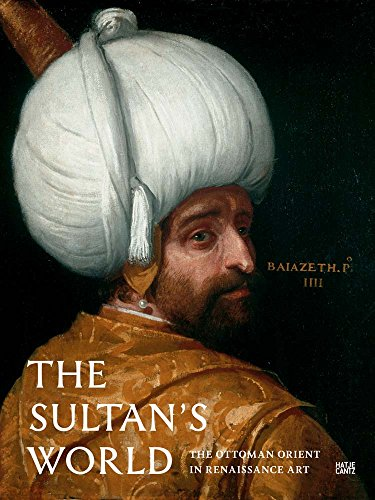 Sultan's World (Hardcover): Bozar Brussels