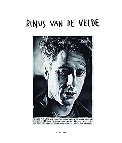Rinus van de Velde: Selected Works: Frederik Daem