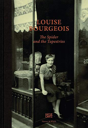 Louise Bourgeois 9783775739979 Louise Bourgeois' tapestry and needlepoint work deals with reparation in both a literal and metaphorical sense. In many of the works, fr
