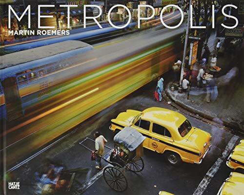 Martin Roemers: Metropolis: Nadine Barth
