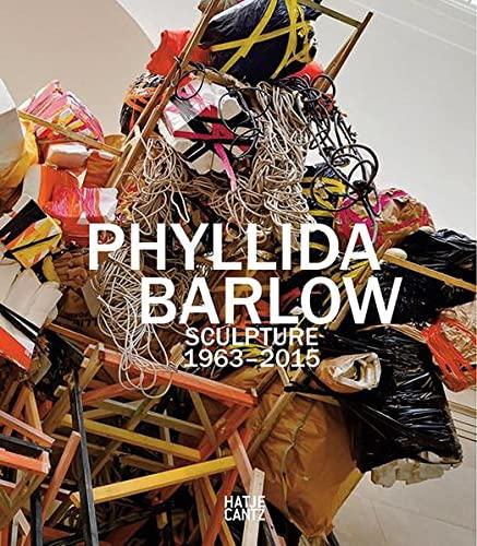 9783775740111: Phyllida Barlow: Sculpture 1963-2015