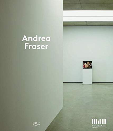 9783775740142: Andrea Fraser