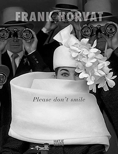 9783775740289: Frank Horvat: Please Don't Smile