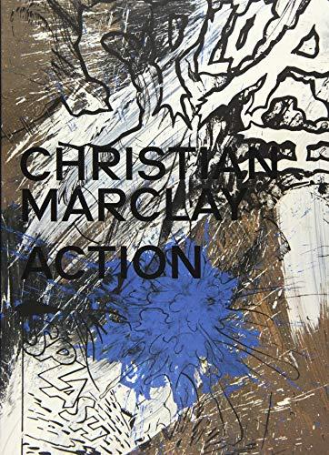 9783775740418: Christian Marclay: Action