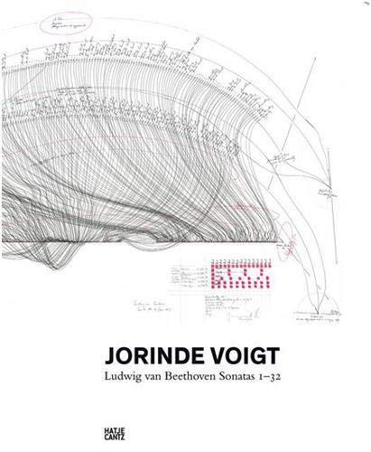 Jorinde Voigt: Ludwig van BeethovenSonatas 1-32: Franz W. Kaiser;