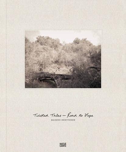 Markus Henttonen: Twisted Tales, Road to Hope: Jan BÃ ttcher