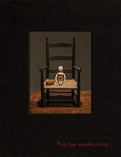Ydessa Hendeles: From Her Wooden Sleep.: Hatje Cantz