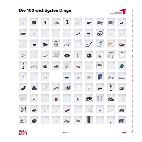 9783775741149: Die 100 wichtigsten Dinge