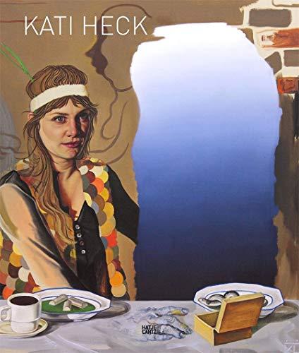 Kati Heck (Hardcover): Kati Heck