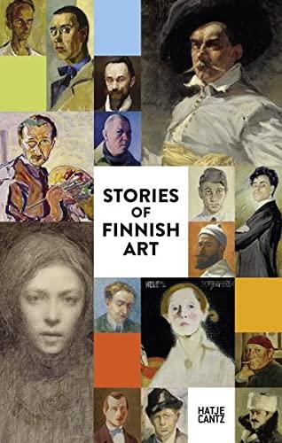 STORIES OF FINNISH ART,: VVAA