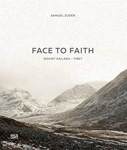 Face to Face - Mount Kailash -: Zuder, Samuel