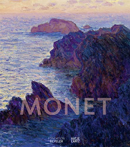 Monet - Light, Shadow and Reflection: Kuster, Ulf et