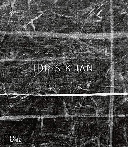 Idris Khan: A World Within. German text.: Basciano, Oliver; Khan,