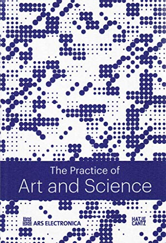 9783775743419: The Practice of Art & Science: The European Digital Art and Science Network