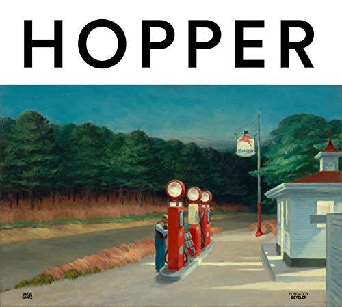 9783775746540: Edward Hopper : A Fresh Look at Landscape