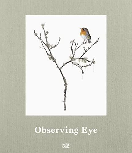 9783775747912: Sanna Kannisto: Observing Eye