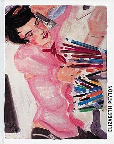 9783775790994: Elizabeth Peyton: Deichtorhallen Hamburg 2001, 28. September 2001 Bis 13. Januar 2002