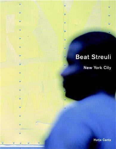 Beat Streuli: New York: Vincent Katz