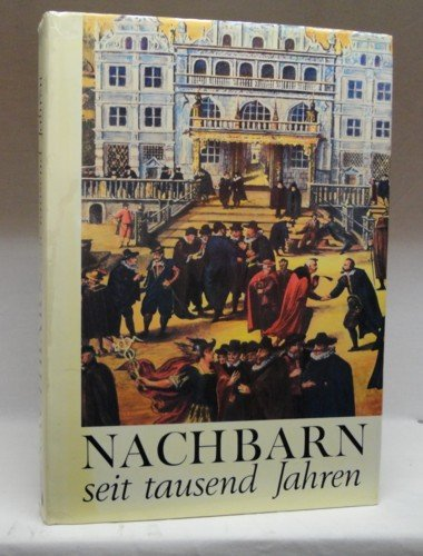 9783775808934: Nachbarn seit tausend Jahren: Deutsche u. Polen in Bildern u. Dokumenten (German Edition)