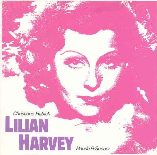 9783775902953: Lilian Harvey