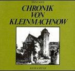 9783775903318: Chronik von Kleinmachnow.
