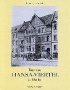 9783775904605: Das alte Hansa-Viertel in Berlin