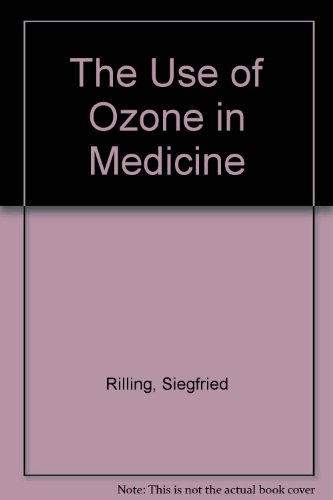 9783776009569: The Use of Ozone in Medicine