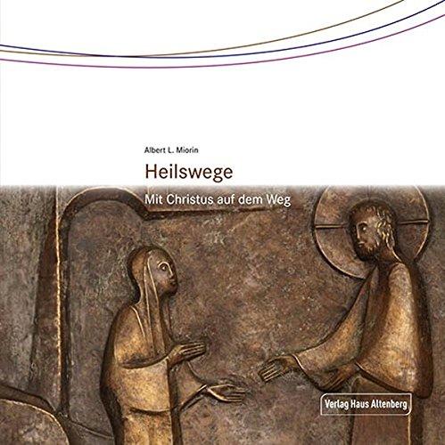 9783776102765: Heilswege