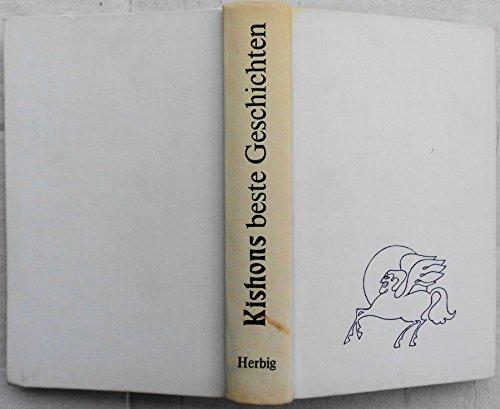 9783776604535: Kishons beste Geschichten.