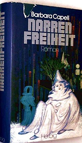 9783776611052: Narrenfreiheit: Roman (German Edition)