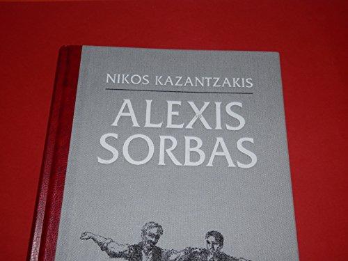 9783776611632: Alexis Sorbas